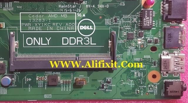 Dell Inspiron 15 3541 BIOS
