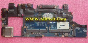Dell E7240 VAZ50 LA-9431P Bios