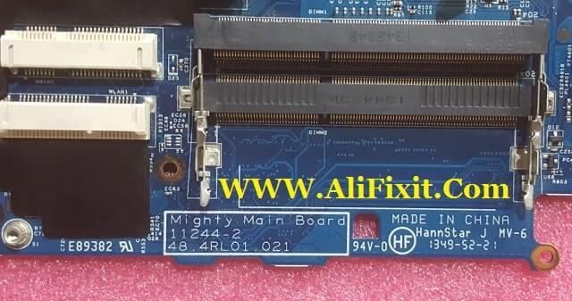 HP Elitebook 2170P Bios