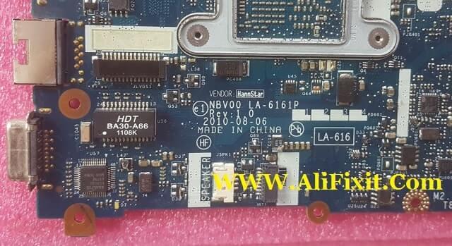 LA-6161P Bios